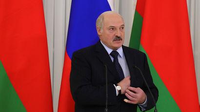 Белоруссия получит от России в кредит $1,6 млрд