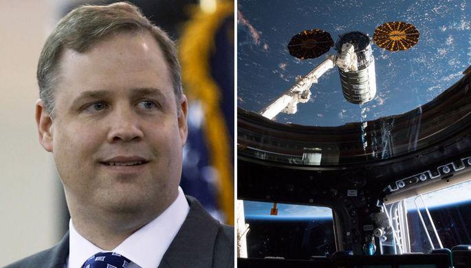 Бывший глава NASA Джим Брайденстайн нашел новую работу