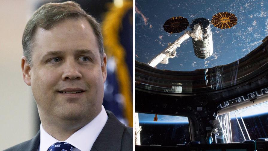 Директор NASA не поедет на Байконур