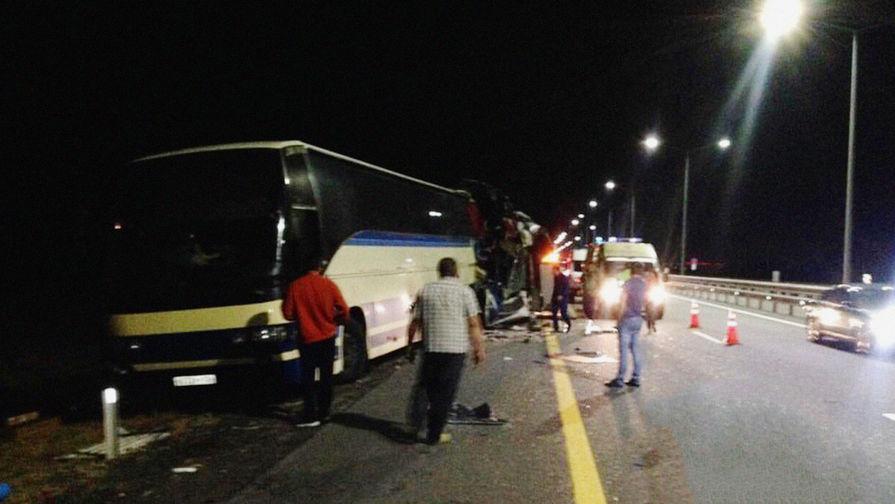 Рикошетом по «Автодору»: в трагедии под Воронежем нашли виновных