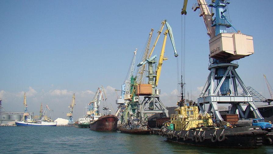 В Германии и на Украине призвали закрыть порты для российских судов
