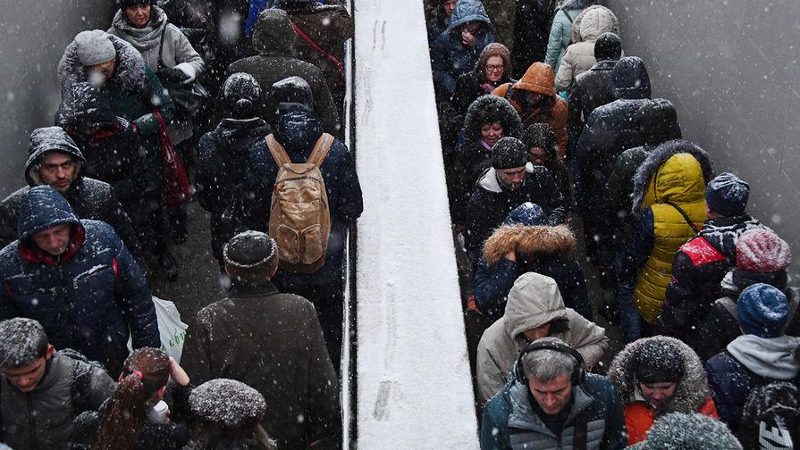 Пугающий прогноз: как вымирает Россия
