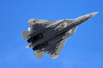 Новый покупатель: Мьянму заинтересовали Су-57