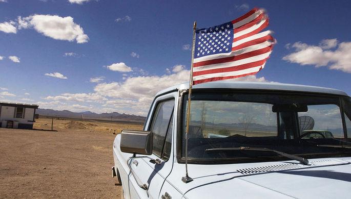 «Печальное развитие»: МИД назвал США недоговороспособными