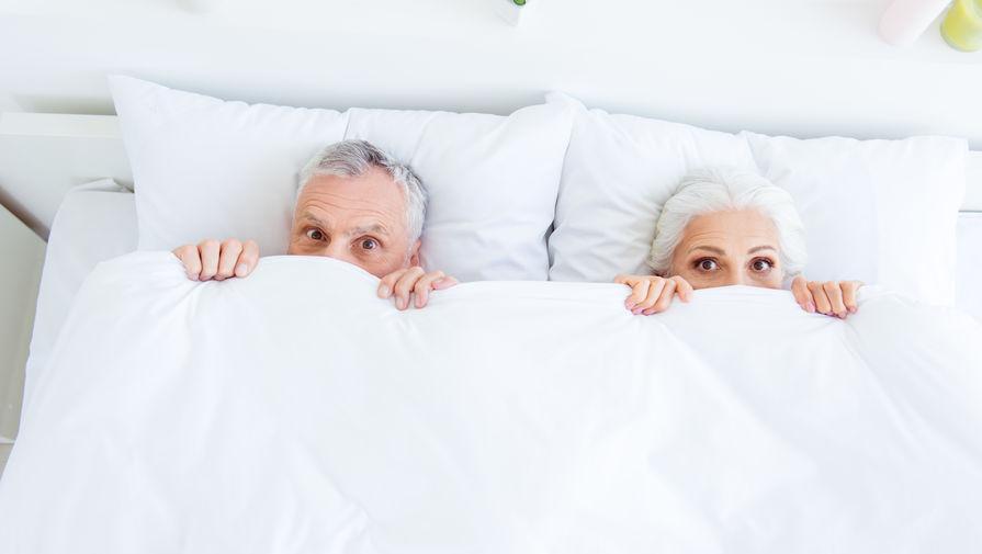 Каковы риски смерти во время секса у пожилых людей