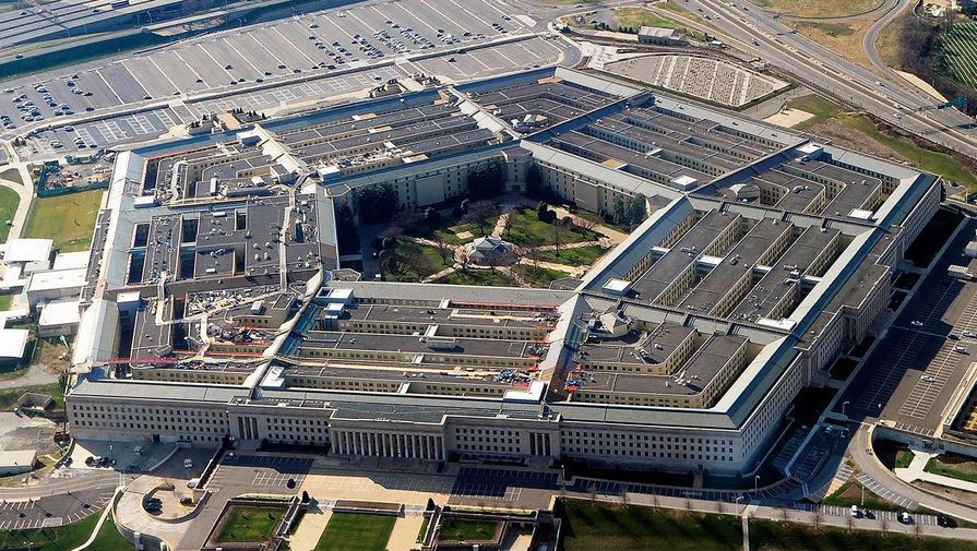 Пентагон призвал Иран к деэскалации на море
