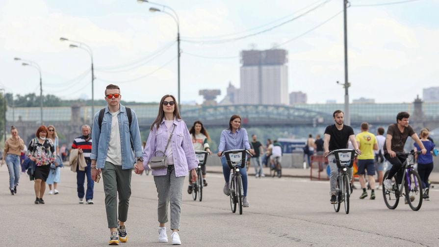 Собянин объявил об отмене самоизоляции и пропусков в Москве с 9 июня