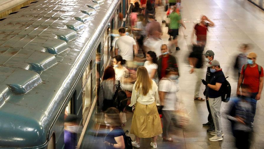 Ликсутов: с 2011 года почти 4 млн москвичей получили новые станции метро в шаговой доступности