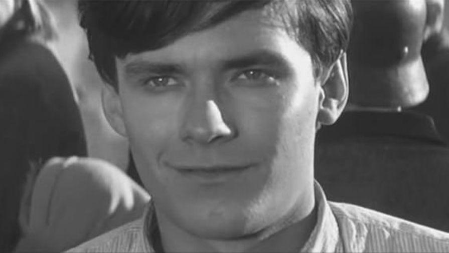 Кадр из фильма «Зимородок» (1972)