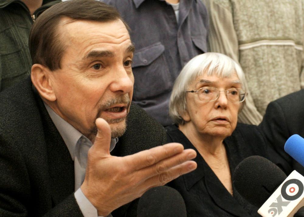 Взлом служебной переписки USRF возмутил правозащитников. Известные.