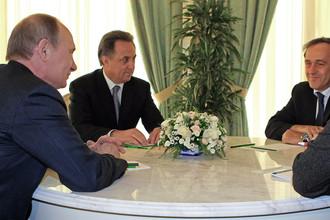 Чемпионат мира 2018 по футболу пройдет по закону, подписанному Путиным