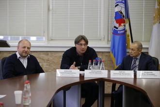 Сергей Овчинников подводит итоги тура