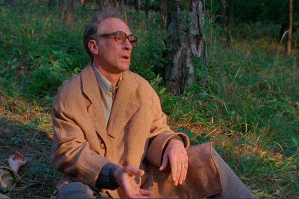 Кадр из фильма «Гражданин Икс» (1995)