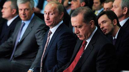 Георгий Бовт о том, как России использовать Турцию в своих интересах