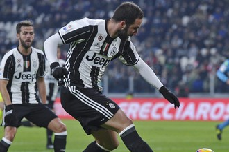 «Ювентус» принимает «Милан» в 1/4 финала Кубка Италии
