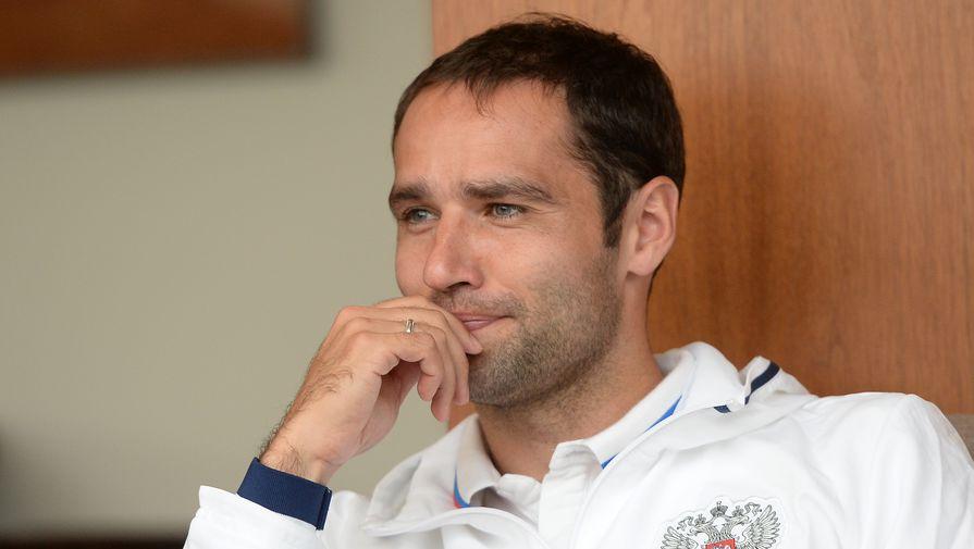 Главному тренеру Алании Гогниеву грозит два года дисквалификации