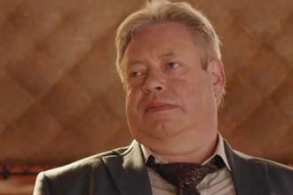Сергей Таланов в сериале «Московская борзая» (2014)