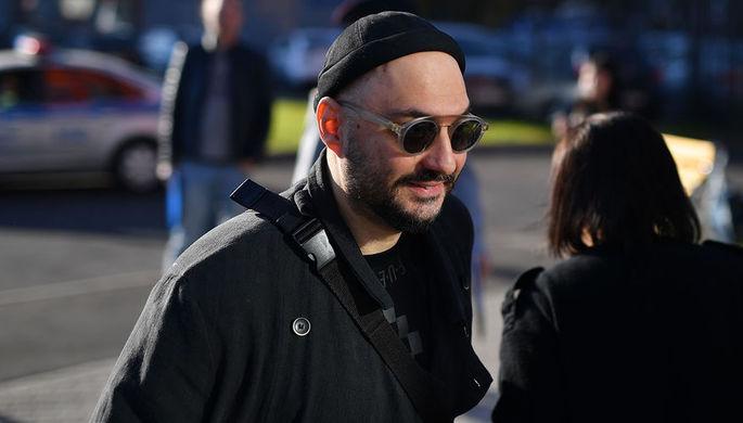 Ошибки в обвинении: дело Серебренникова застопорилось в суде