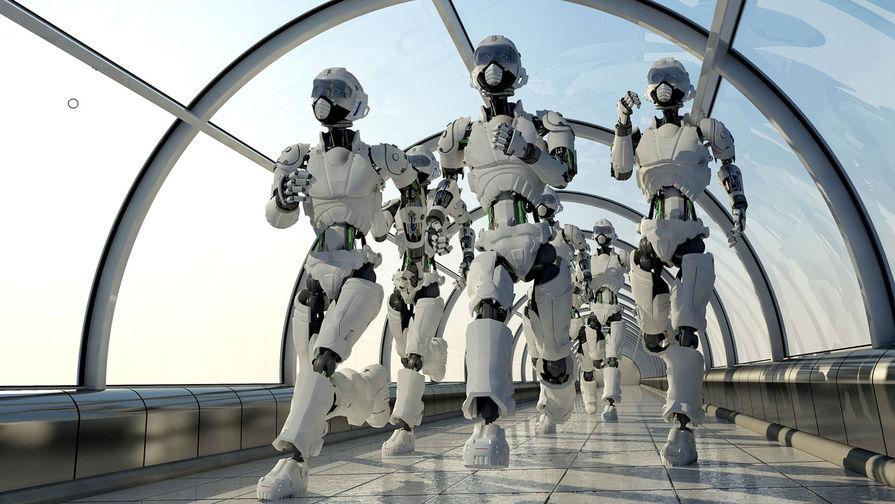 Разработан новый алгоритм планирования безопасных траекторий для роботов