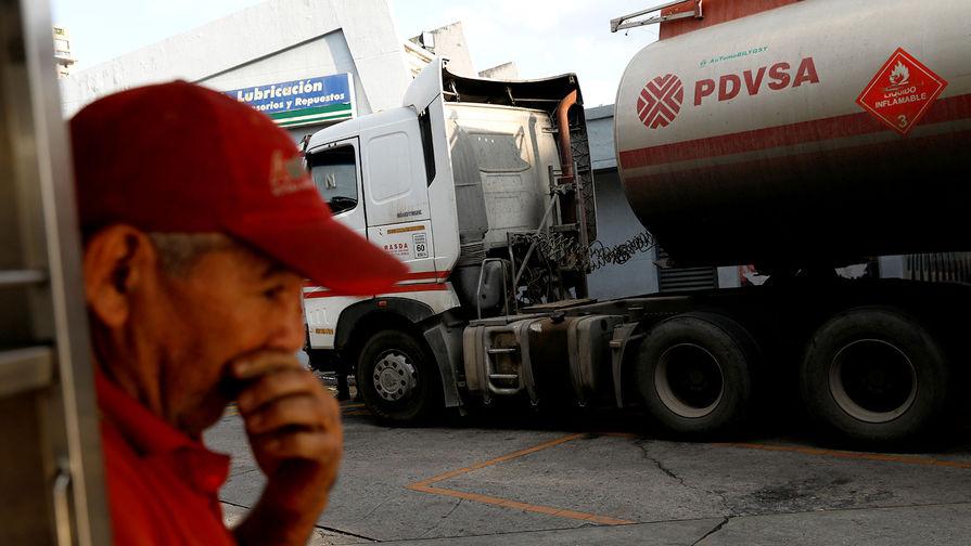Кинули союзников: Захарова о закупках США нефти Венесуэлы