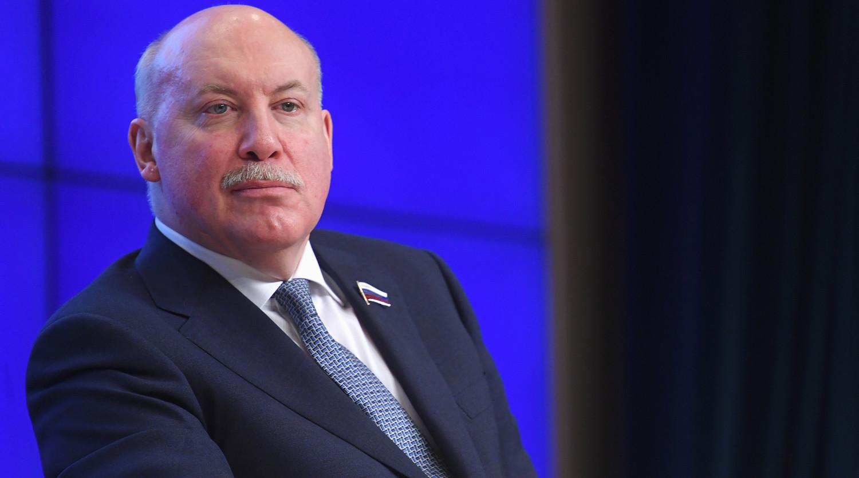 Путин назначил Мезенцева послом России в Белоруссии