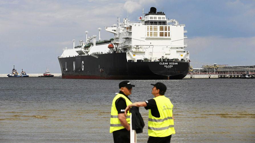 Reuters: Китай закупил у России 1,6 миллиона тонн нефти по низкой цене