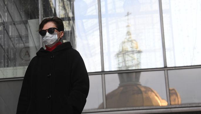 «По всей строгости закона»: где оштрафуют за отсутствие маски