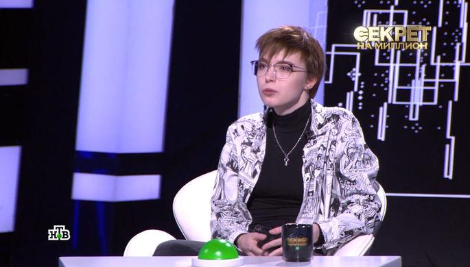 Кирилл Андреев и Жанна Фриске