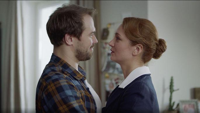 Кадр из сериала «Надежда» (2020)