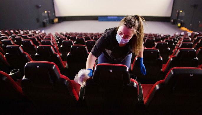 Кинотеатры открываются: как они будут работать и что смотреть