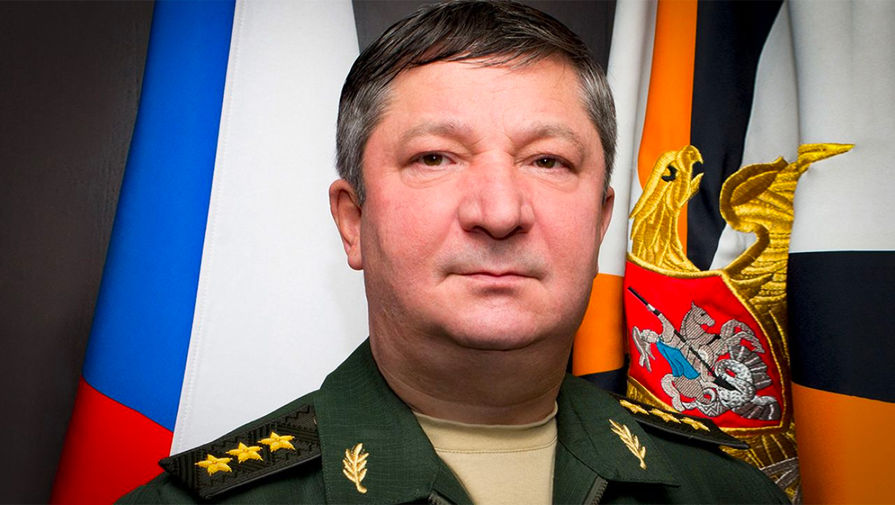 Миллиарды рублей: замглавы Генштаба обвиняют в мошенничестве