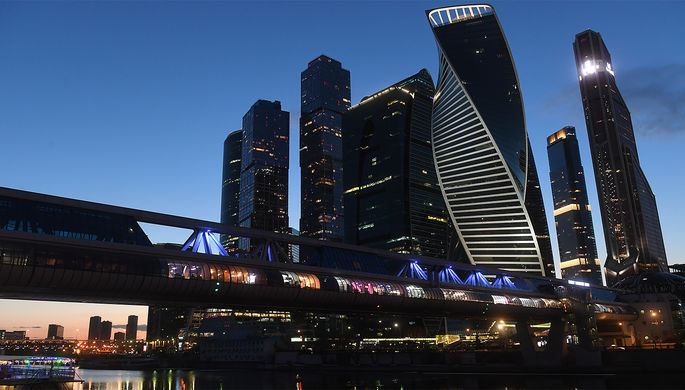 «Лучше многих»: МВФ спрогнозировал рост экономики России
