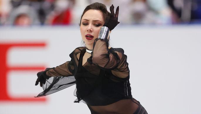 Образцовый старт: Россия стала лидером командного чемпионата мира