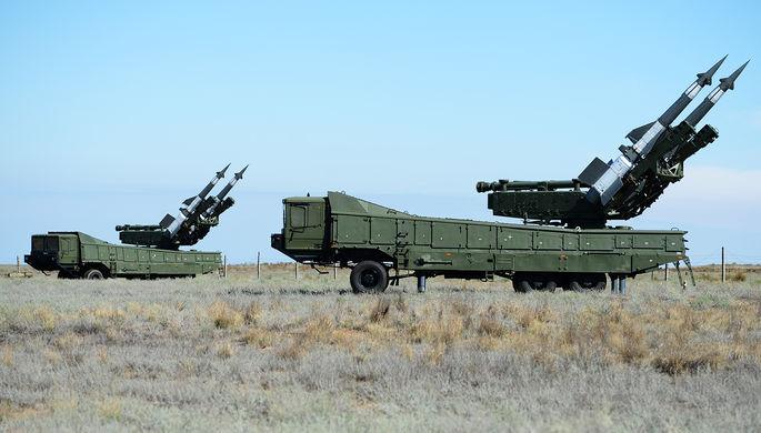 Общее небо: зачем России совместная система ПВО с Таджикистаном