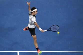 Финалист Australian Open Роджер Федерер