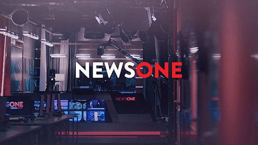Националисты требуют наказать телеканал NewsOne за телемост с Россией