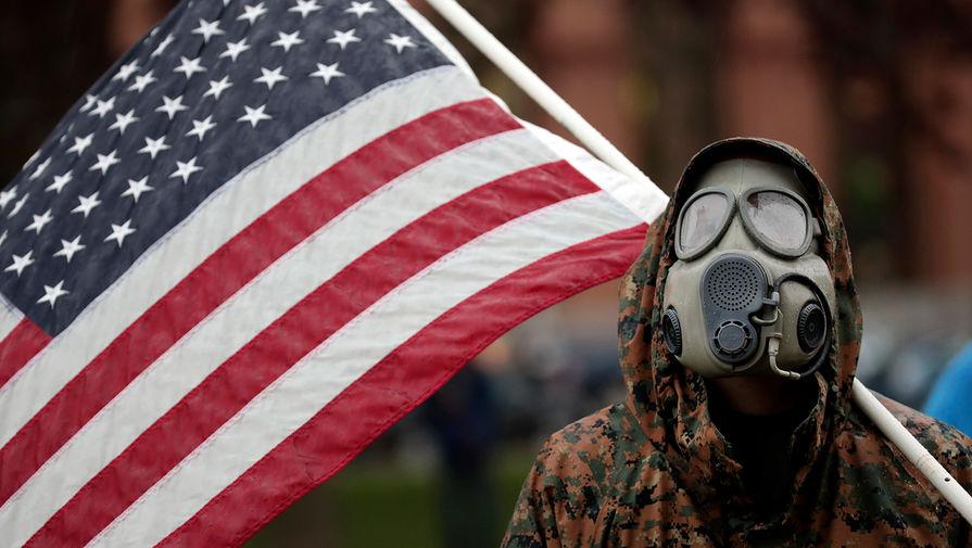 Число заразившихся коронавирусом в США превысило отметку в 29 млн