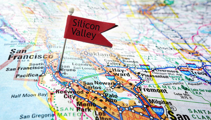 Исход из Кремниевой долины: почему элита покидает Калифорнию