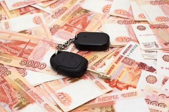 Минфин предлагает ограничение наличного оборота денег до 600 тыс руб