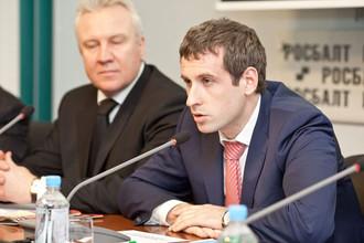 Илья Левитов оставляет свой пост