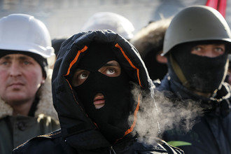Виктор Янукович накануне визита представителей Евросоюза заявил о готовности к досрочным выборам