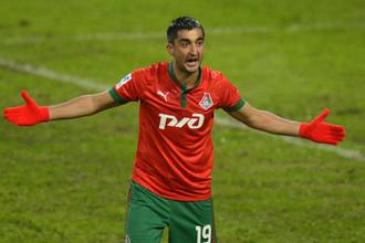 Александр Самедов ведет команду к Лиге чемпионов