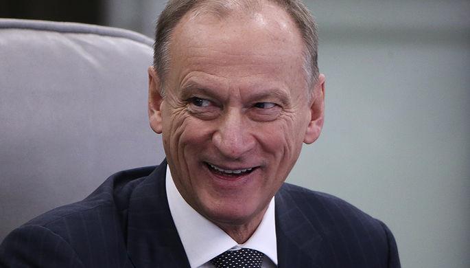 Патрушев: идет подготовка вывода российских военных сил из Сирии