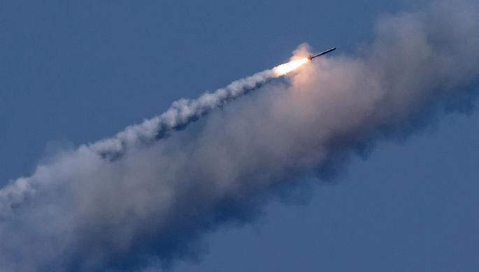 Уничтожил противника: «Калибр» испытали в Черном море