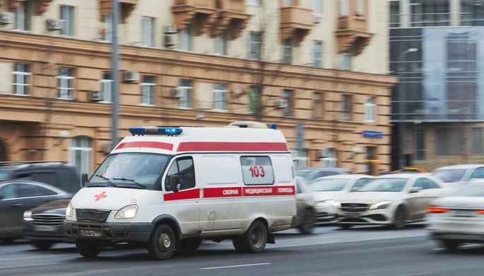 Вступился за сестру: директора избили газовым ключом