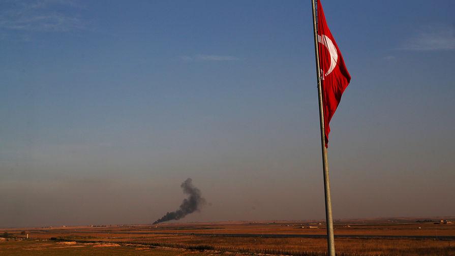 «Будем сокрушать врагов»: Турция открыла огонь по Сирии