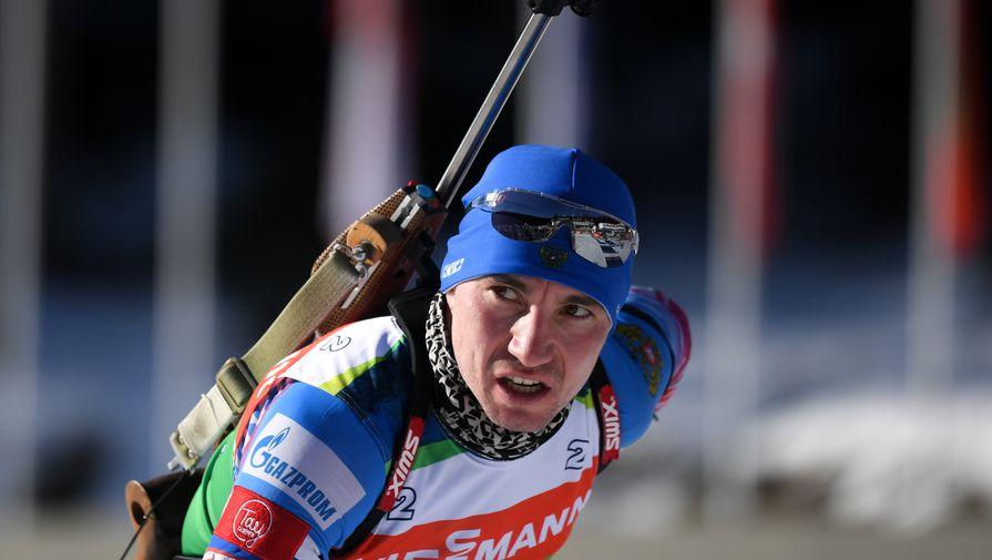Норвежский биатлонист Дале: мы не хотели победы Логинова