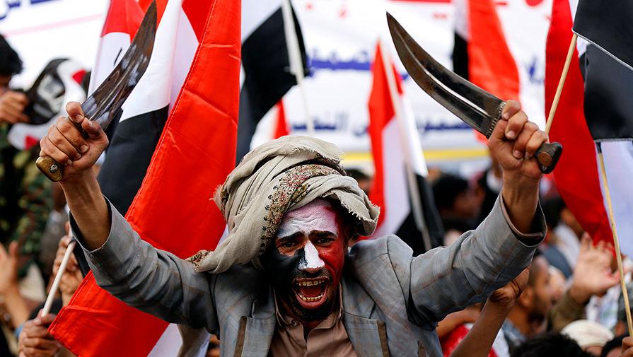 Йеменские хуситы подтвердили готовность начать переговоры в Катаре
