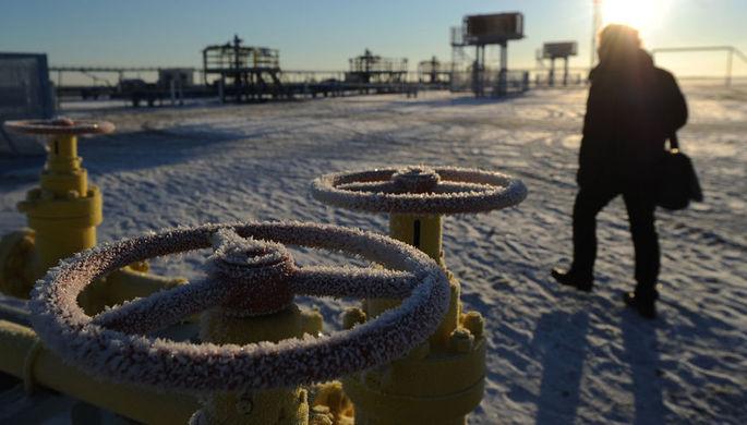 Продолжим весной: Москва и Киев могут не договориться по газу в этом году