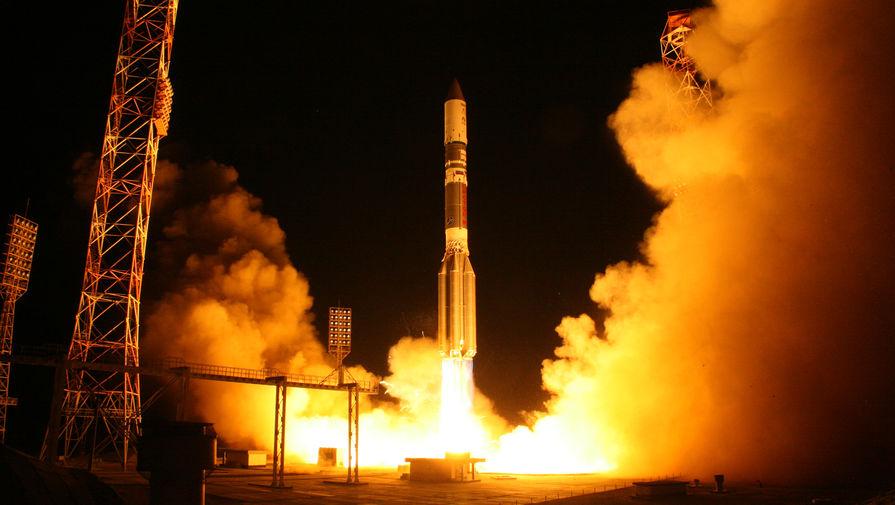 Перенесен запуск обсерватории «Спектр-РГ»